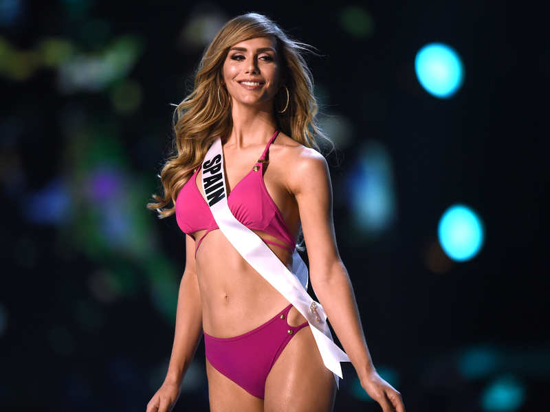 Miss Universe 2018: The first transgender Miss Universe contestant, Angela Ponce