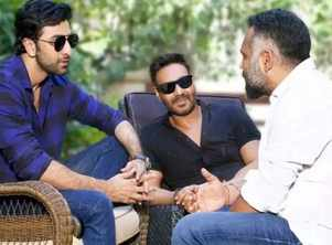Has Ranbir backed out of Luv Ranjan's film?