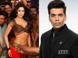 Kat reacts to KJo's comment on item songs