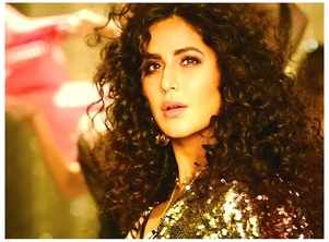 Watch: Katrina rehearsing for 'Husn Parcham'