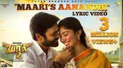Maari 2   Song - Maari's Aanandhi (Lyrical)