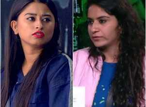 BB: Surbhi accuses Somi of playing for Romil