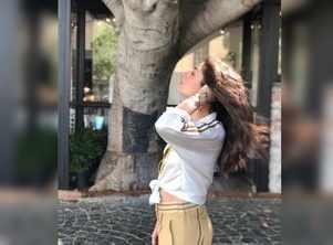 Photos of Kareena Kapoor Khan, Saif Ali Khan and Taimur vacationing in Cape Town