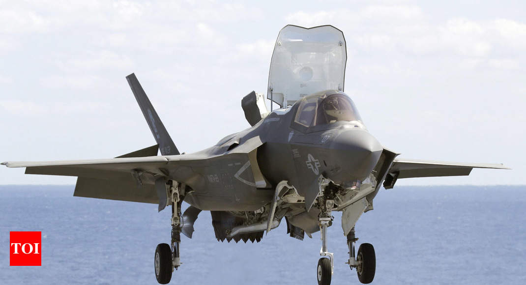 Japan to buy more stealth fighters, radar to counter China, Russia - Times of India