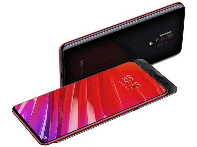 Lenovo Z5 Pro GT, world's first smartphone with Qualcomm Snapdragon 855 processor and 12GB RAM, announced