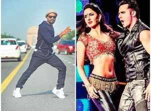 Remo D'Souza is all praise for Katrina Kaif's journey as a dancer