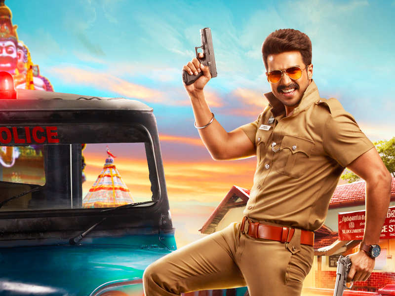 The intention of this film is to be a fun, family outing: Vishnuu Vishal