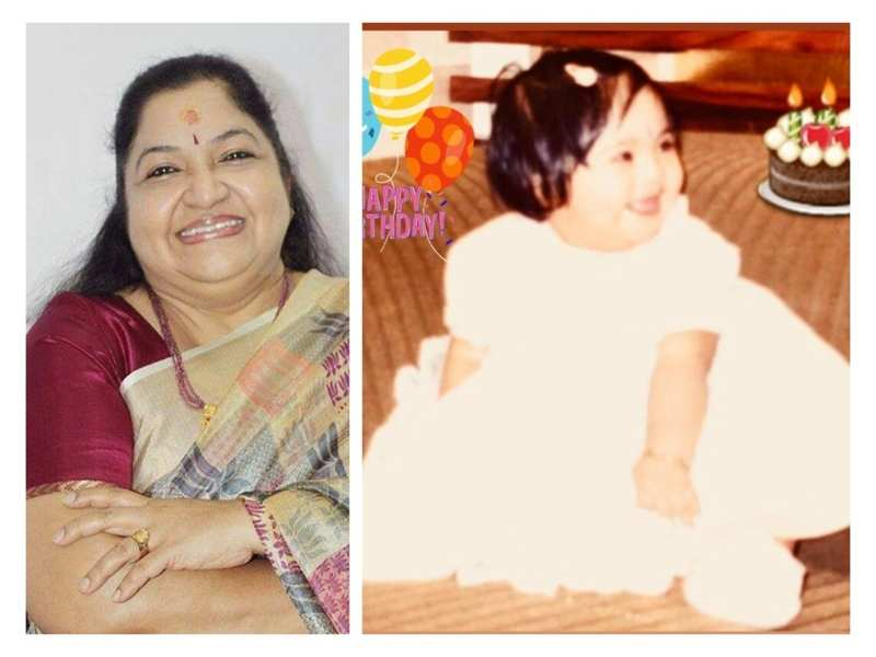 K S Chithra Calls Her Late Daughter An Angel From Heaven Malayalam Movie News Times Of India This is the biography of k. k s chithra calls her late daughter