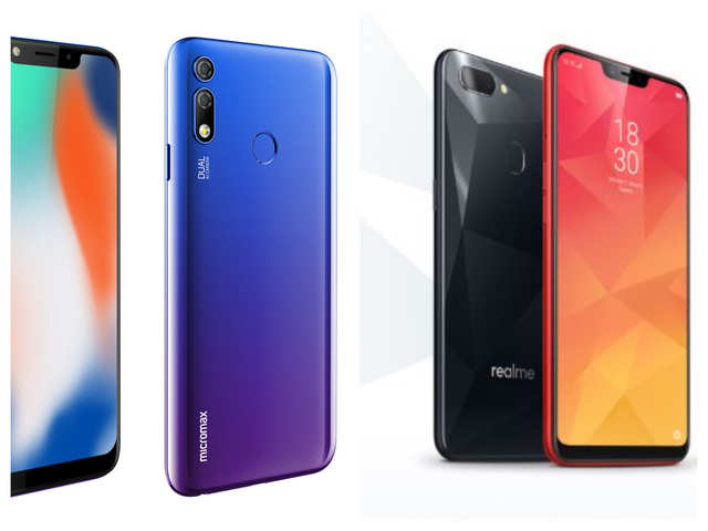 Micromax Infinity N12 vs Realme 2: Which one to buy