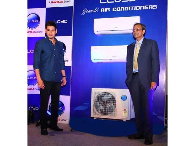 Lloyd launches 'Grandè Series' of air conditioners, price starts Rs 45,990