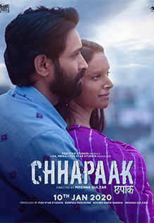Chhapaak Review 3 5 5 A Brave Story Of A Woman S Grit And Indomitable Spirit