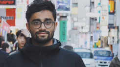 Aneesh Chaganty, the Telugu boy who made it big in Hollywood with his hit film 'Searching'