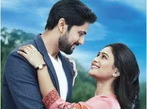 Mrunal and Shashank flaunt singing talent