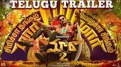 Maari 2 - Official Telugu Trailer