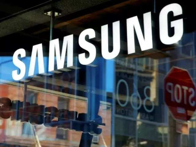Image result for Samsung Most Attractive Brand in India, Reliance Jio Ranks 4th