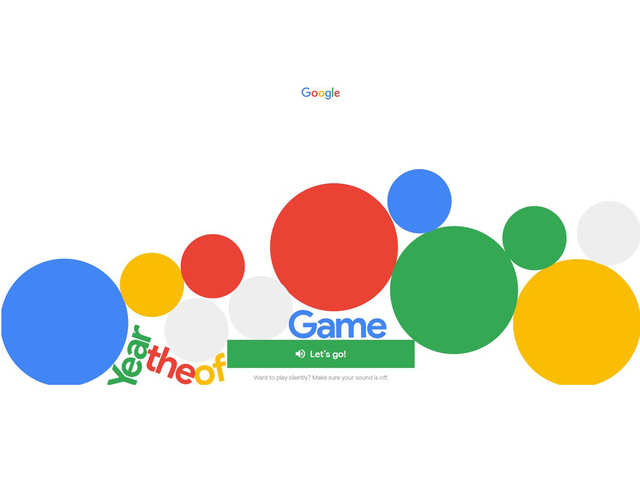 This, and not PUBG or Fortnite, is Google's 'game of the year'