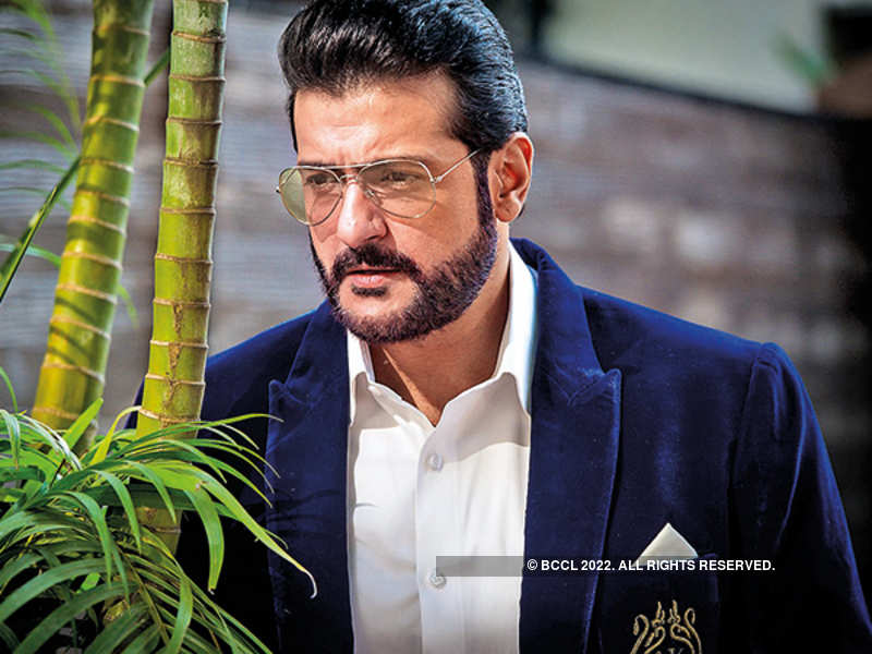 Armaan Kohli secures bail in illegal alcohol possession case - Times of  India