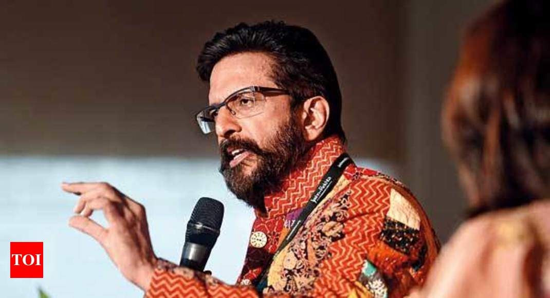 821e0a4ad6 Javed Jaffrey   The renaming of cities in UP will give identity crisis to  shayars
