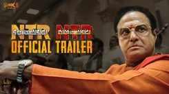 NTR Kathanayakudu and NTR Mahanayakudu - Official Trailer
