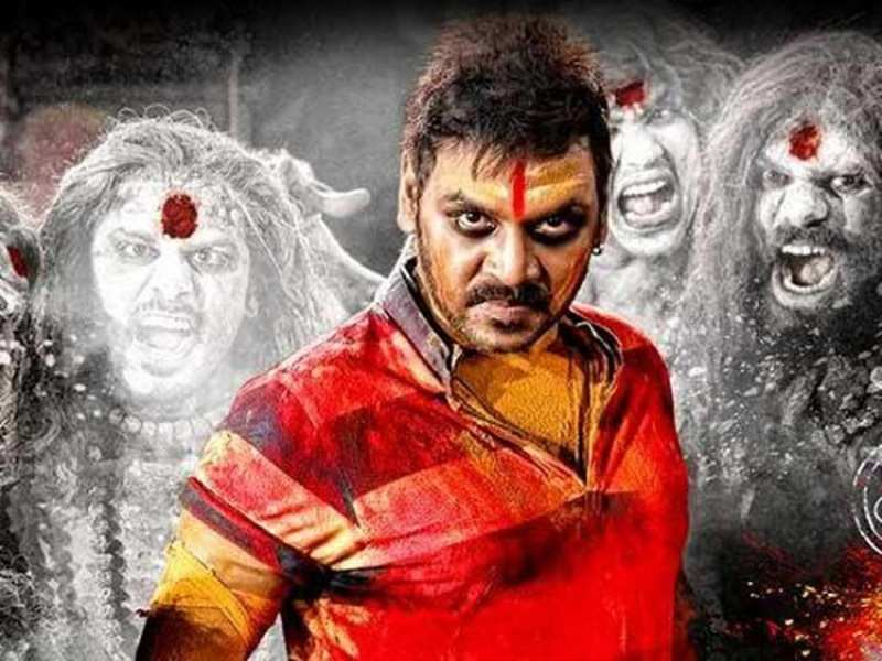 Kanchana 3': The Raghava Lawrence starrer to hit theatres in April 2019 | Telugu Movie News - Times of India
