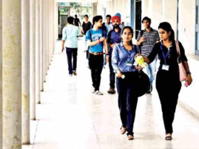 PEC students get internship stipends as high as Rs 1 lakh