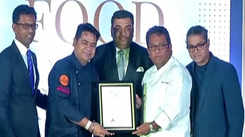 Times Food and Nightlife Awards 2019, Bangalore