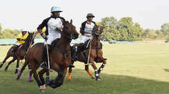 Nostalgia, polo match and get-together at MGD's 75th anniversary celebration in Jaipur