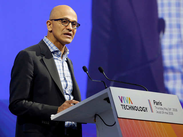 How a book inspired Satya Nadella to transform Microsoft's culture, its bottom line