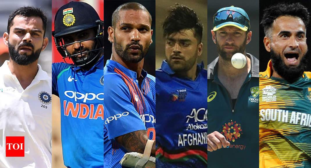 international cricket the best of 2018 in cricket cricket news
