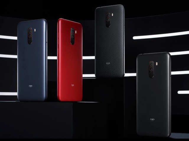 Xiaomi teases 'new' Poco F1 launch in India: Price, Specs and more