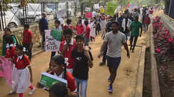 Hyderabadis up in arms to #SaveKBR