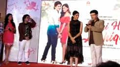 Teaser launch event of 'Ashi Hi Aashiqui'