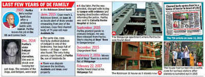Robinson Street nightmare returns to haunt public memory | Kolkata