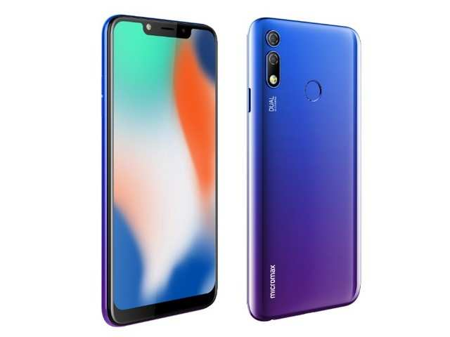 Micromax Infinity N11, Infinity N12 to go on sale today