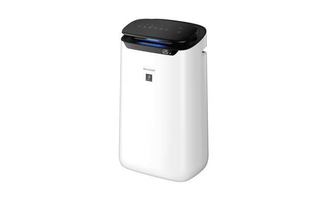 Sharp's J-Series Air Purifiers are all set to jump-start your wellness programme