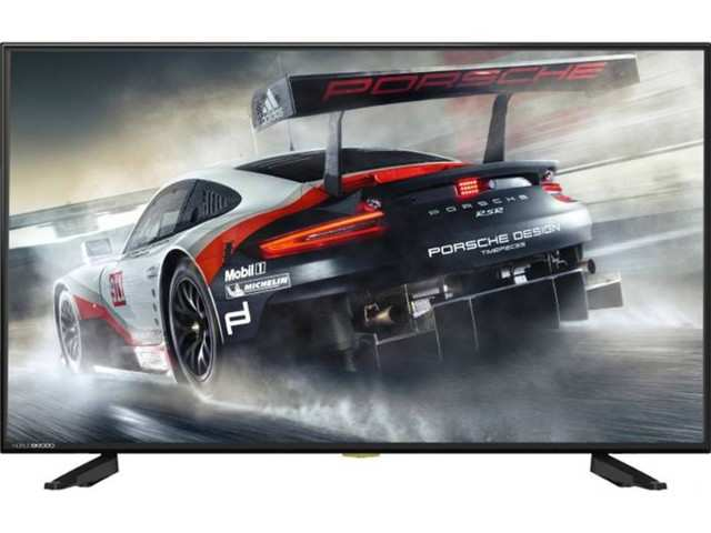 Noble Skiodo introduces BLT39OD01 Full HD LED TV at Rs 21,999