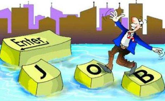 'IT and startups expected to hire 5 lakh people in 2019'