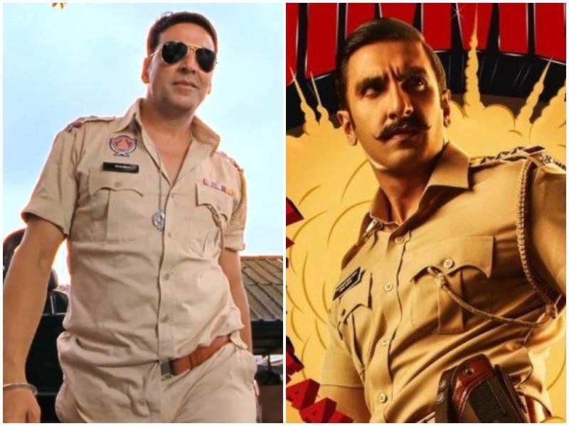 Akshay Kumar to have a special cameo appearance in Rohit Shetty's 'Simmba' starring Ranveer Singh