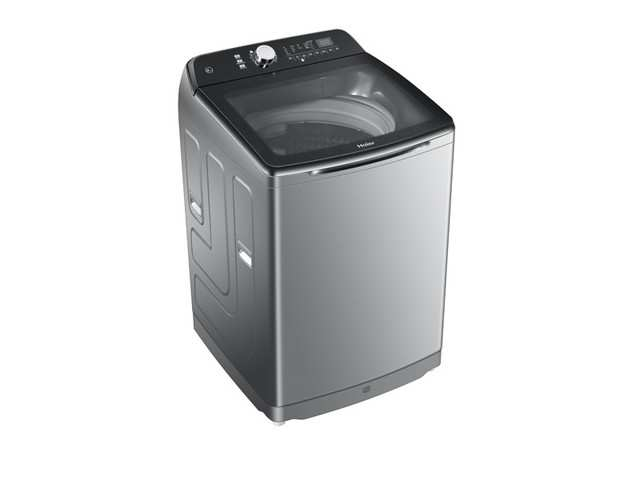 Haier India launches HWM100-678NZP washing machine, priced at Rs 43,750