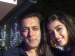 Salman Khan's birthday party