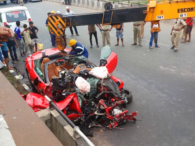 Soon, app to get fast response in case of accident