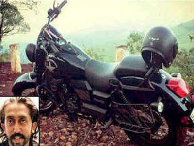 Bangalore: Missing Kerala biker found with colleague   Bengaluru