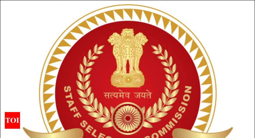 SSC GD Exam Date: SSC exam schedule 2019 released, check