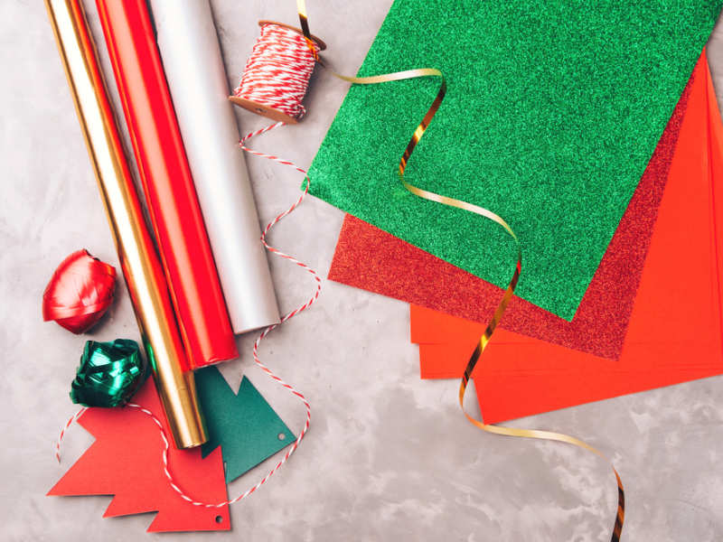 Happy New Year Greeting Card How To Make New Year Card At Home For Your Loved Ones Times Of India