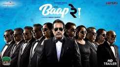 Have Thase Baap Re - Official Trailer