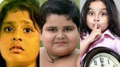 Children's Day Special: The on-screen characters who stole hearts