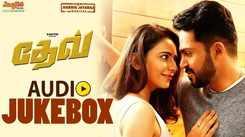 Dev - Tamil Audio Jukebox