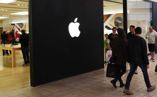 Everything Apple released and not released in 2018