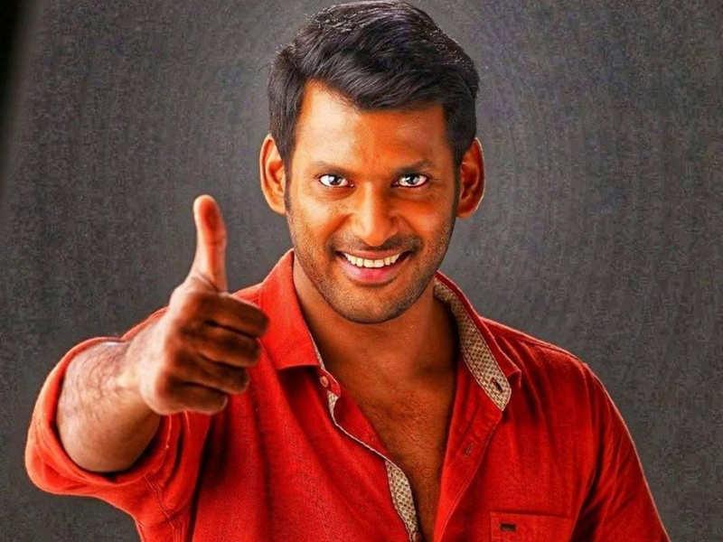 Vishal to tie the knot with Telugu girl Anisha