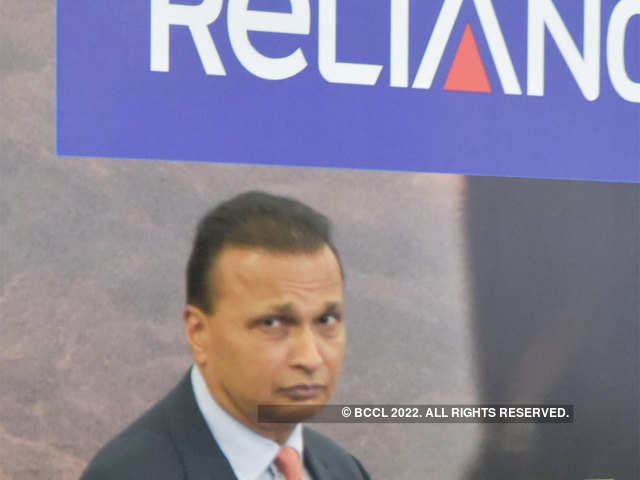 The sale involves the wireless assets of the Anil Ambani-owned firm.